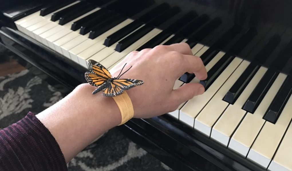Piano Playing Technique