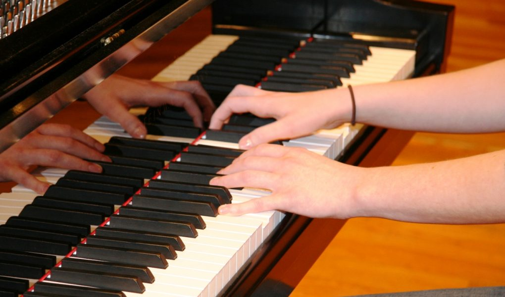 Study Piano? What I Wish I Knew When I Was Younger