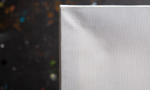 How Bad Is a Dent in Stretched Canvas?